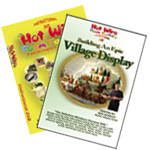 Hot Wire Foam Factory DVDs & Patterns