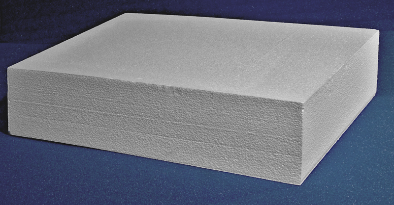Walkout basement insulation vapor barrier question pic for Foam block wall construction