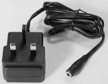 #046U - UK Style Crafters Power Supply