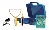 #K16 - Crafters Deluxe 2-In-1 Hot Knife/Sculpt Kit