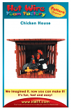 #P010 - Chicken House Pattern