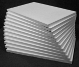 "#036one - Construction Foam 1"""" Sheets"