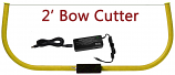 #051R - REFURBISHED - 2 Foot Bow Cutter