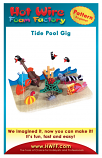 #P007 - Tide Pool Gig Pattern