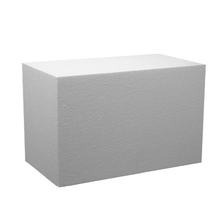 036b construction foam block