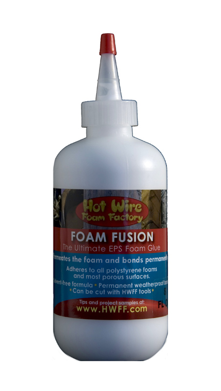 Foam Fusion 028b