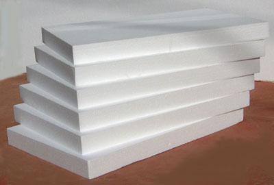 Construction Foam 2 Quot Sheets