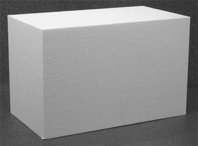 Eps foam block hot wire for Foam block house construction