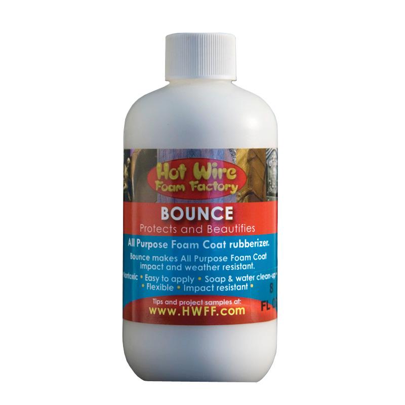 Bounce Rubberizer #025BO