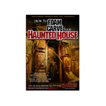 How To Foam Carve Your Haunted House DVD #009HH