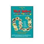 Hot Wire Foam Factory Instructional DVD #009D
