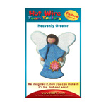 Heavenly Greeter Pattern #P002