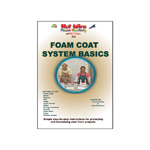 Foam Coat System Basics DVD #009FCS