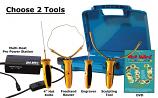 #K43 - Pro Model 2-In-1 Kit with Multi-Heat Pro Power
