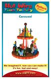 #P009 - Carousel Pattern