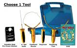 #K40V - Pro Model Starter Kit with Variable Heat Pro Power Station