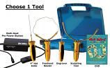 #K40 - Pro Model Starter Kit with Multi-Heat Pro Power Station